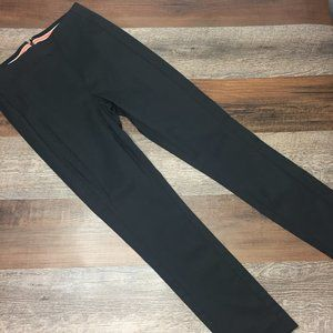 The Essential Skinny by Anthropologie Black Pant 2